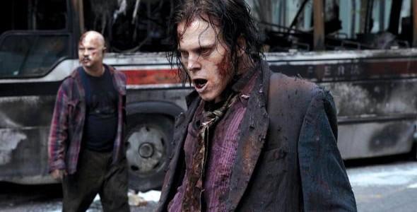 Nonc'è nessuna apocalisse da temere… Siamo già circondati da zombie e avvoltoi dagli occhi rossi, affamati e bramosi di sangue. La lotta per la sopravvivenza è iniziata da tempo e […]