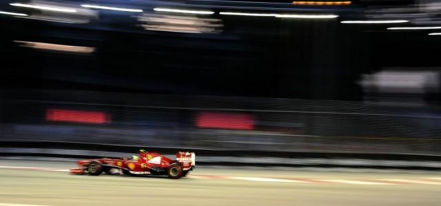 C'è una Ferrari che gira per le vie del paese ed è costretta a stare entro i 50 chilometri orari. Semafori, rotatorie, ingorghi. Di certo, non il posto adatto ad […]