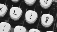 """punti di sospensione. ho bisogno di scrivere. prendo in mano la mia penna. punti… non so… ho finito le parole. ascoltando una canzone, """"paralizzato, ipnotizzato"""" due note, avanti e indietro, […]"""