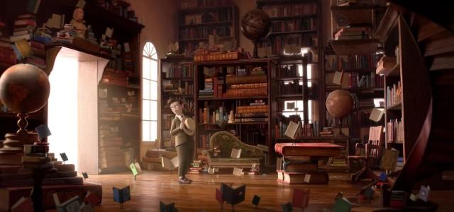 Sarebbe bello lavorare in una vecchia libreria… una di quelle piccole, dove i libri son tutti ammassati e per trovarne uno devi per forza andare a memoria. Passare il tempo […]